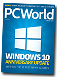 PCWorld Magazine Cover