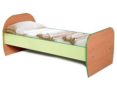 Кровать детская КРОД-01