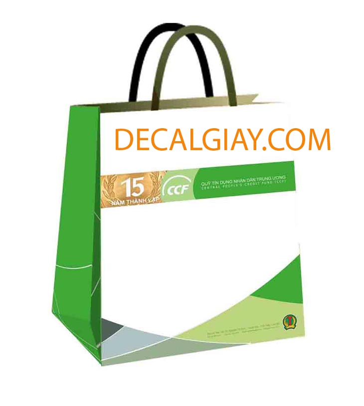 thiết kế túi giấy đẹp 7