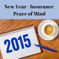 New Year Insurance Peace of Mind