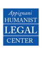 The Appignani Humanist Legal Center's website will return shortly
