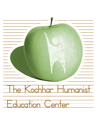 Learn more about huamnist education at The Kochhar Humanist Education Center