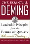 Leadership principles from the father of quality