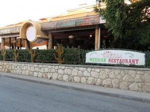 La Tortilla Mexikaner Restaurant Novalja