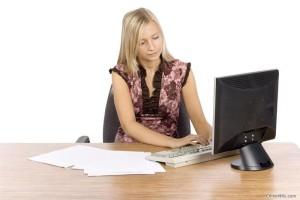 Заработок в интернете путем написания рефератов