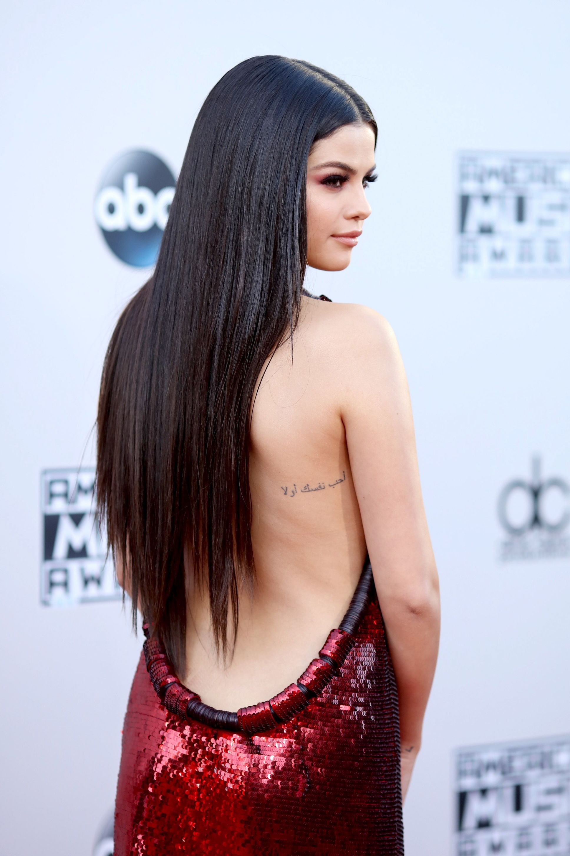 TOP 3 selena gomez ©Getty Images 1