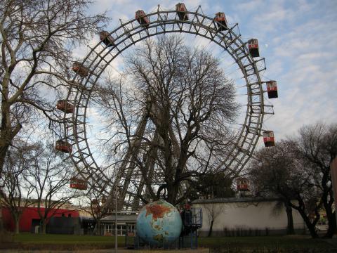 grande-roue-Riesenrad-vienne