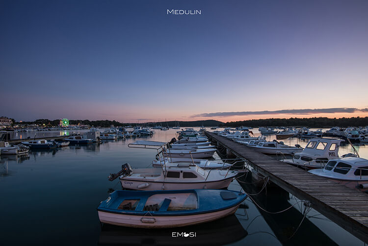 Medulin | Total Croatia