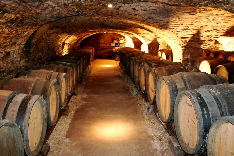 Cellar | Total Croatia