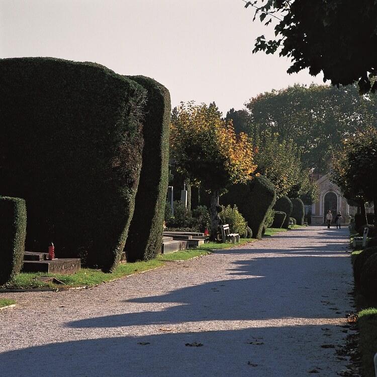 Varaždin cemetery | Total Croatia