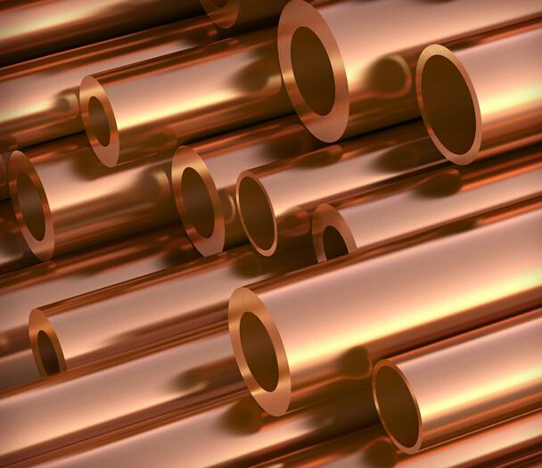 现货:铜价高位持稳 市场成交清淡