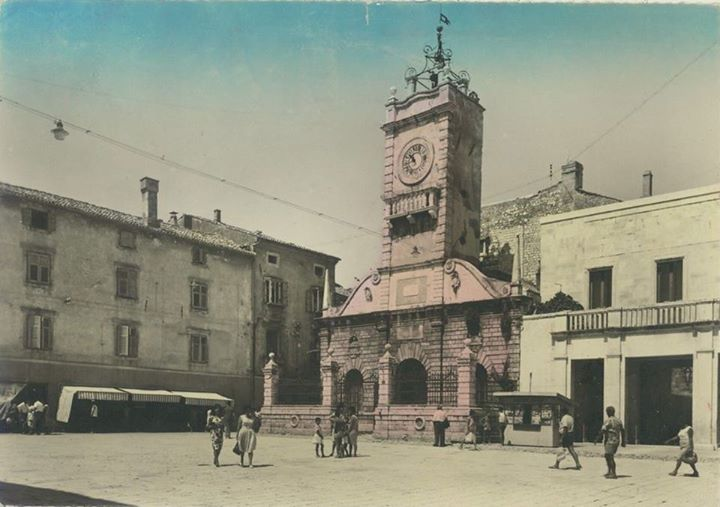 Croatia Then & Now: Zadar | Total Croatia