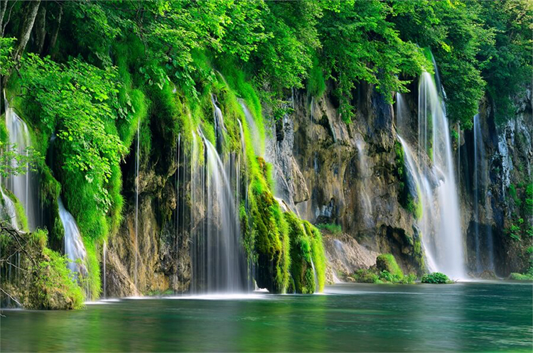 Plitvice | Top Croatian destinations to visit in the off season | Total Croatia