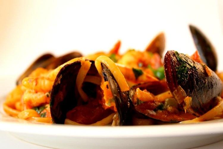 Seafood | Total Croatia