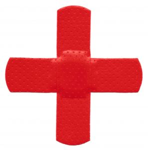 First Aid Plaster