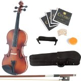 Best Acoustic Violin for Beginners for the Money