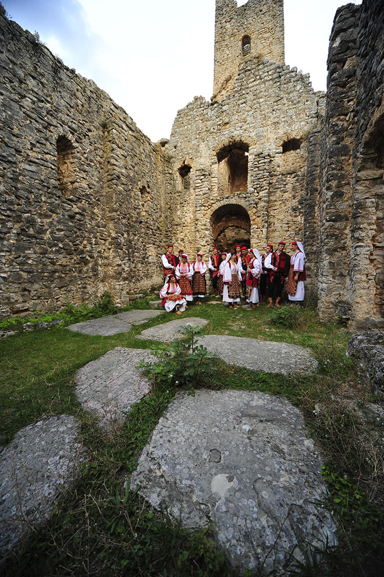 UNESCO Intangible Heritage of Croatia | Total Croatia