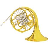 Best French Double Horn for the Money for Intermediate Players