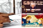 Is this the best job in the world? Google needs a new Doodler in the London office