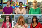 Good Morning Britain and BBC Breakfast
