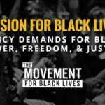 Ash-Lee Woodard Henderson on A Vision for Black Lives, William Hartung on US Arms Trade