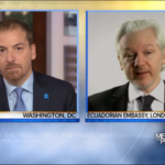 Meet the Press Grills WikiLeaks on Source, Ignores Substance of DNC Emails