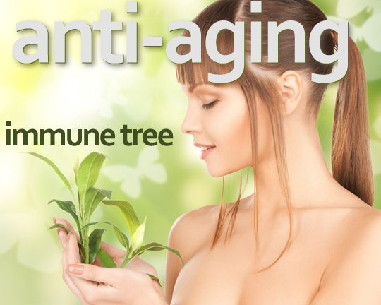 Colostrum Anti-aging and immune booster