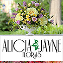 Washington, DC Wedding Florists — Alicia Jayne Florals