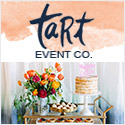 Washington, DC Wedding Planners & Designers — Tart Event Co.