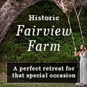 Washington, DC Wedding Venues — Farms — Fairview Farm Events
