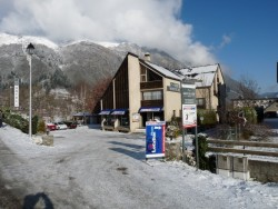 intersport saint lary village