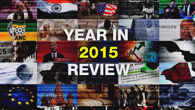 Economic divide's year in review: Part 2