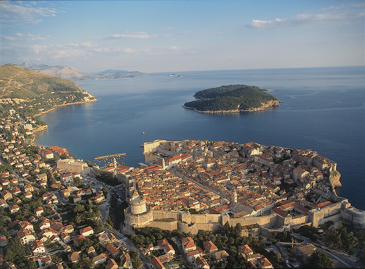 Dubrovnik | World Media About Croatia: Things To See And Do