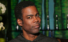 Acerbic: comedian Chris Rock brings his best to the Academy Awards