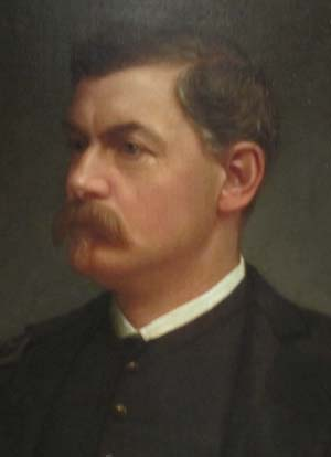 Union General George B. McClellan