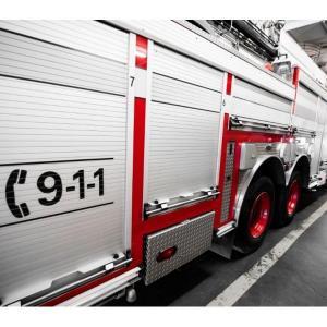 Joliet Woman Hit by Truck Dies at Aurora Hospital