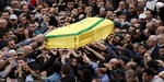 Mustafa Amine Badreddine's Death and the Unsolved Mystery of Hezbollah's Commitment to Assad