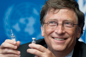 Bill Gates - Lie