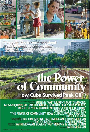 Power-of-Community-per-CSI-poster