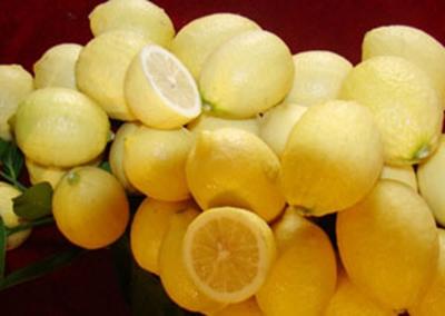 优质柠檬果批发,安岳柠檬果价格