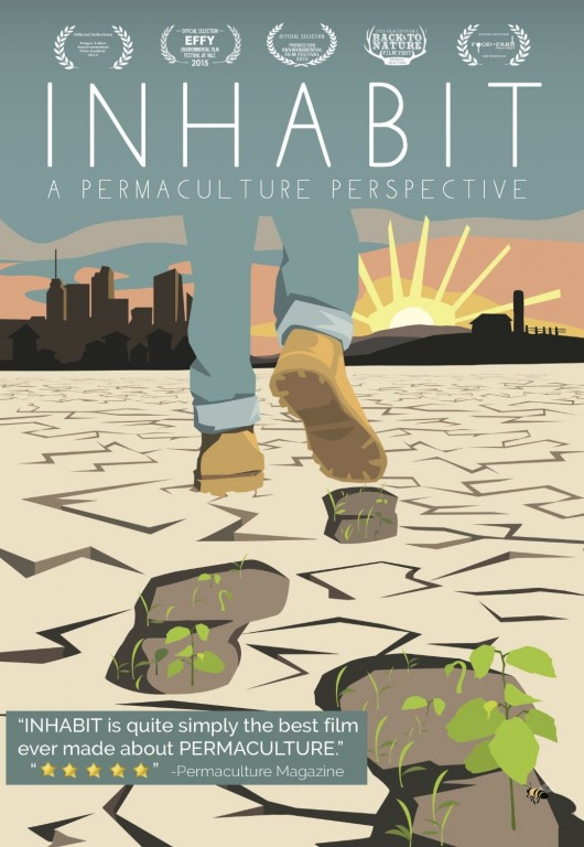 Inhabit - A Permaculture Perspective
