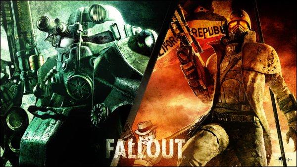 Fallout: Новый Союз. Продолжение