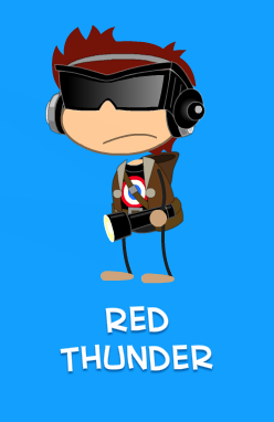 Red Thunder gamer.png