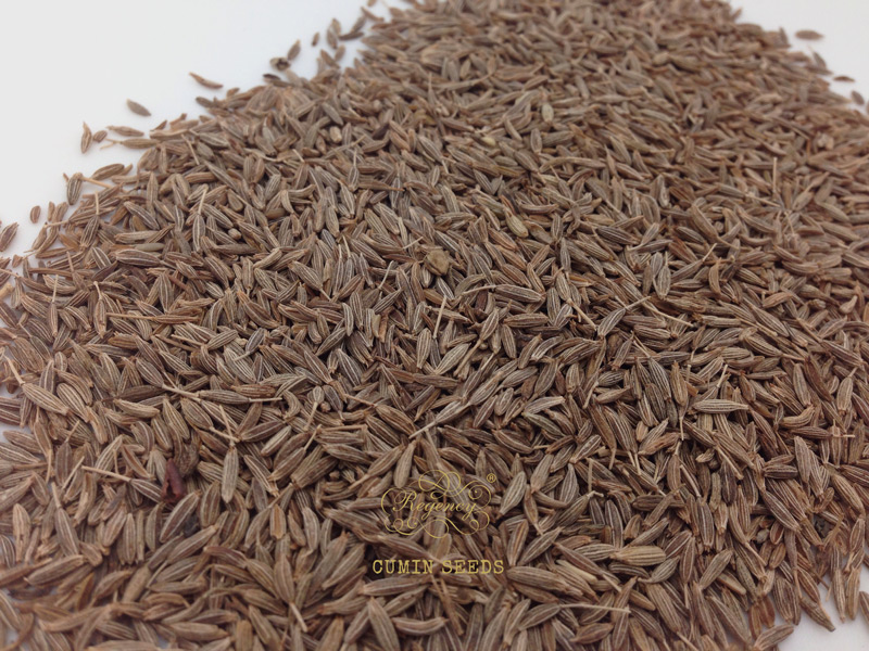 Regency Grade Cumin Seeds