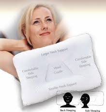 neck pain pillow reviews