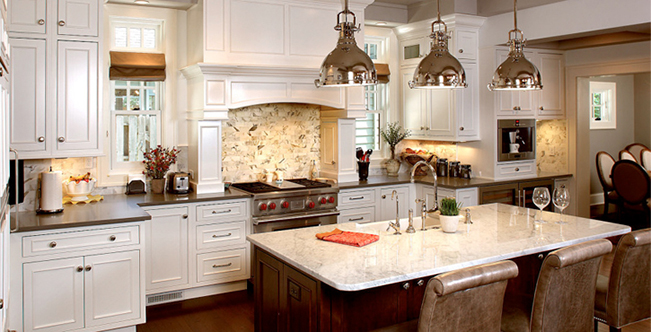 Kitchen Cabinet Maryland