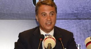 Fikret Orman transferi açıkladı: Hafta başında İstanbul'da olacak