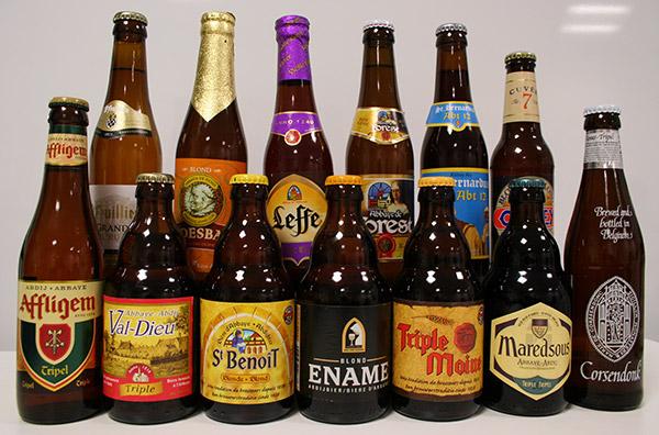 bieres-belges