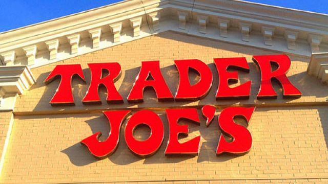 Several Food Products From Trader Joe's Have Been Recalled