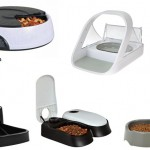 15 of The Best Automatic Pet Feeders